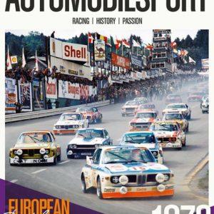 Automobilsport #03.