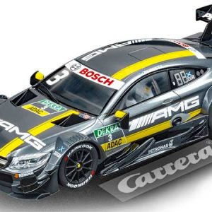 Mercedes-AMG C 63 DTM No.3  -  DIGITAL 124
