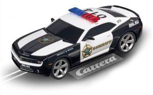 """Chevrolet Camaro """"Sheriff""""."""