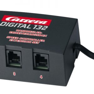 Digital 132 speed controller extension set