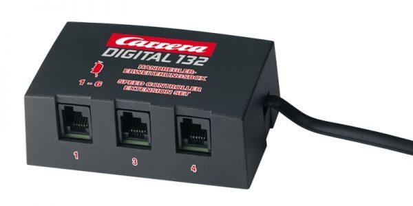 Digital 132 speed controller extension set