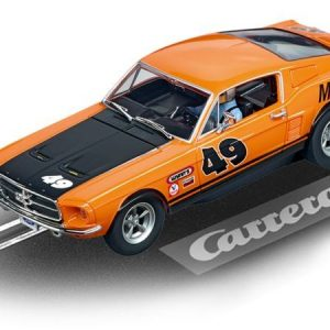 Ford Mustang GT - DIGITAL 132