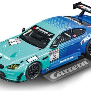 "BMW M6 GT3 ""Team Falken, No.3""  DIGITAL 132"