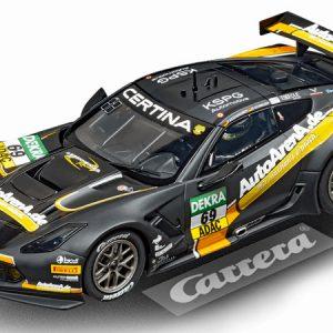 "Chevrolet Corvette C7.R Callaway Competition ""No.69  DIGITAL 132"