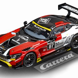 "Mercedes-AMG GT3 ""AKKA ASP, No.87""  DIGITAL 132"