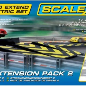 Track Extension Pack 2 - Leap & Chicane