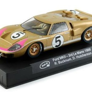 Ford GT40 MkII - Le Mans 1966
