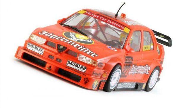 Alfa Romeo 155 V6TI - DTM 1994