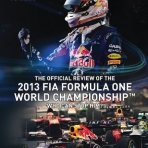 2013 Formula One Season Review NTSC.