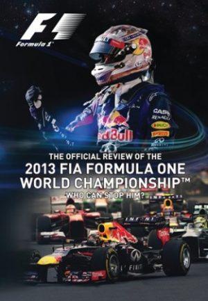 2013 Formula One Season Review NTSC.