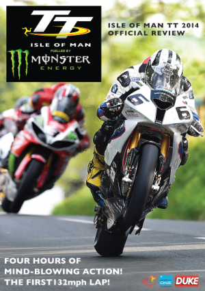 Isle Of Man TT Official Review 2014.