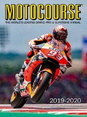 Motocourse 2019-2020