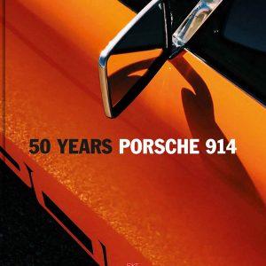 Porsche 914 50 years