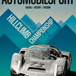 Automobilsport #22