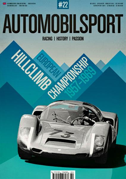 Automobilsport #22