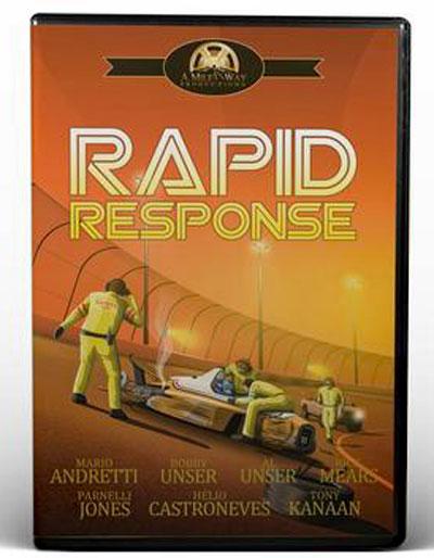 Rapid Response DVD