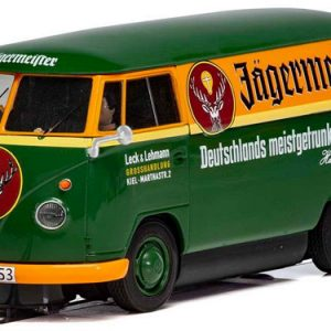 VW Jägermeister Van