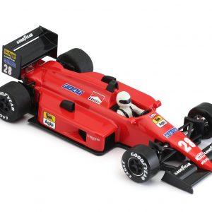 NSR Ferrari Italia