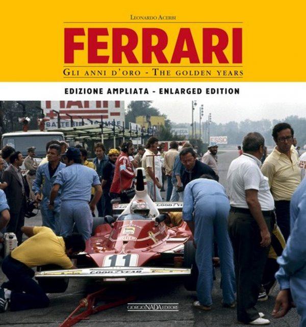 Ferrari the Golden Years EE