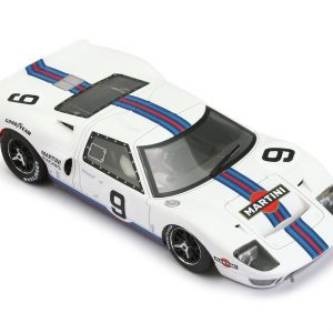 Ford GT40 Martini Racing