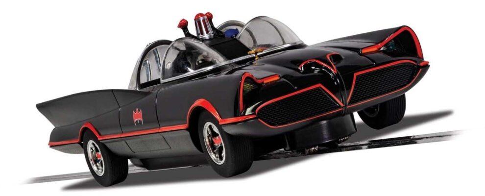 Scalextric C4175 Batmobile
